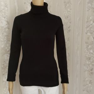 French Connetion Turtleneck Sweater NWT